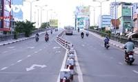 19 Provinzen in Südvietnam setzen die Anweisung des Premierministers um