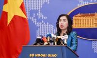 Vereinbarung über die Wechselkurs-Politik bietet Chance für enge Zusammenarbeit zwischen Vietnam und den USA an