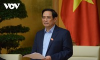 Premierminister Pham Minh Chinh: Bessere Versorgung für Menschen mit Verdiensten