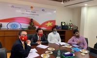 Indien will 500 Millionen US-Dollar in Bau des Pharma-Parks in Vietnam investieren