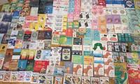 """Buchladen """"Bücherwurm"""" und der Wunsch """"Bücher für Auslandsvietnamesen weltweit"""""""