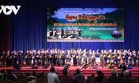 Der Klub Sac Cham verbreitet die Then-Melodien aus dem Dorf