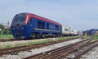 Verstärkung der Logistik-Kette zum Transport der vietnamesischen Waren nach Europa