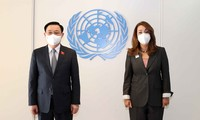 Die UNO vereinbart Unterstützung für Vietnam beim Schutz der Meeressicherheit