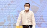 30 Millionen Impfdosen werden im September und Oktober nach Vietnam geliefert