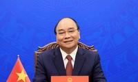 Wichtige Botschaft über die Außenpolitik Vietnams