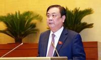 Vietnam will schrittweise zusammen mit der Covid-19-Pandemie leben