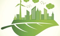 Nationale Strategie über grünes Wachstum