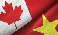 Vize-Minister Nguyen Quoc Dung führt Telefongespräch mit dem Assistenten des kanadischen Premierministers David Morrison