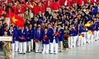 Südostasienspiele 31 werden voraussichtlich im Mai 2022 stattfinden