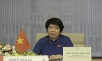 Das vietnamesische Parlament und APF fördern den Schutz der Menschenrechte