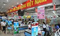 Conférence bilan du mouvement « Les Vietnamiens privilégient les marchandises vietnamiennes »