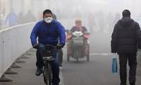 ONU: La pollution de l'air tue une personne toutes les 5 secondes