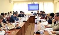 Vietnam-Russie: Potentiel de coopération à l'ère de mondialisation économique