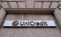 La banque italienne UniCredit va supprimer 8000 emplois et fermer 500 agences d'ici 2023