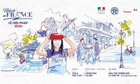 Le patrimoine culturel français à l'honneur
