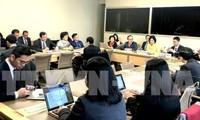 Le Vietnam préside la réunion du Conseil de coordination de l'ASEAN