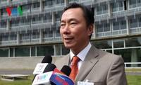 Pham Sanh Châu: «Le partenariat Vietnam-Inde sera plus substantiel»