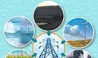 Stratégie nationale de développement énergétique du Vietnam jusqu'en 2030