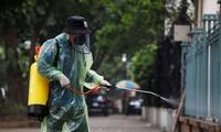 Covid-19 : le peuple vietnamien fait confiance au gouvernement, d'après Dalia Research