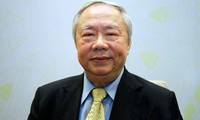 Vu Mao, ancien chef du bureau parlementaire, n'est plus