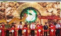 Truong Hoà Binh assiste à l'inauguration de plusieurs projets touristiques à Haiphong