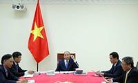 Vietnam-Malaisie: Conversation téléphonique des Premiers ministres