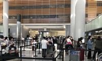 Des Vietnamiens rapatriés des États-Unis
