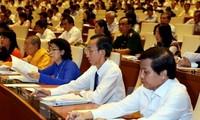 Comment le Vietnam défend-il les droits de l'homme dans le cyberespace ?