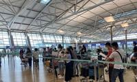 Covid-19 : rapatriement de 250 Vietnamiens de République de Corée