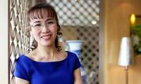 Business Insider: la PDG de Vietjet Air parmi les 300 transformateurs de l'économie mondiale pendant la pandémie de Covid-19