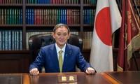 Le Premier ministre japonais est arrivé au Vietnam