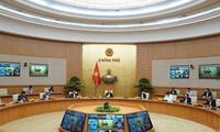 Covid-19: Il faut maintenir une vigilance maximale, selon le Premier ministre