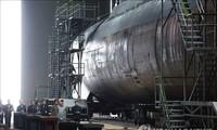 La RPDC serait prête à déployer un nouveau sous-marin lanceur de missiles balistiques