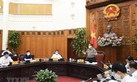 Covid-19: Pham Minh Chinh veut pénaliser les délits d'imprudence sanitaire