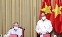 Le Vietnam mène une politique bienveillante à l'égard des détenus
