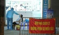 Covid-19: le Vietnam a dépisté 7.968 cas ce samedi
