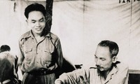 Vo Nguyên Giap: une biographie en photos
