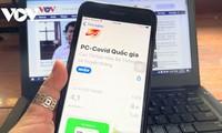 L'application PC-COVID est disponible