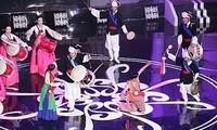 Bế mạc Lễ hội Văn hóa - Du lịch Việt Nam lần thứ ba tại Hàn Quốc