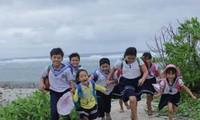 """Cộng đồng người Việt tại Australia chung tay """"Vì học sinh Trường Sa thân yêu"""""""