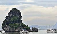Tổ chức Tuần Du lịch Hạ Long 2012 dành cho thị trường khách Châu Âu
