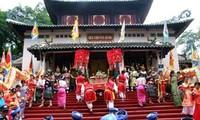 """""""Tín ngưỡng thờ cúng Hùng Vương"""" chứng tỏ sức sống của văn hóa Việt Nam"""