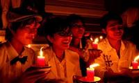 Việt Nam tham gia chương trình Giờ Trái đất 2013