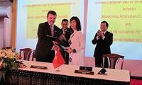 Chủ tịch nước Trương Tấn Sang tiếp Bộ trưởng năng lượng Brunei