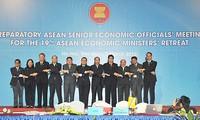 Hội nghị Quan chức kinh tế cấp cao ASEAN (SEOM) tại Hà Nội