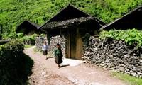 Công bố quy hoạch tổng thể Công viên địa chất toàn cầu Cao nguyên đá Đồng Văn