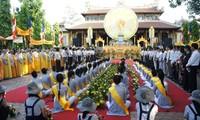 Nhiều hoạt động nhân Đại lễ Phật đản – Phật lịch 2557