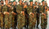 Afghanistan trước việc chuyển giao đảm bảo an ninh