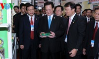 Cơ hội của các doanh nghiệp Việt Nam tại Hội chợ ASEAN-Trung Quốc